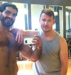 UPDATE: Gay adult film star charged with murdering his boyfriend