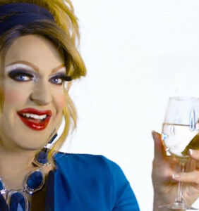 WATCH: Pandora Boxx is that crazy, fun aunt we all know and love