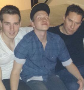 Bryan Singer's former boy toy comes forward with lurid details