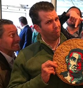 Donald Trump, Jr.'s latest attempt at trolling totally backfires