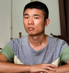 A strange thing happened after this Chinese filmmaker participated in a kink.com video shoot