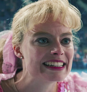 'I, Tonya' revisits the skating scandal that rocked the world. Prepare to gag.