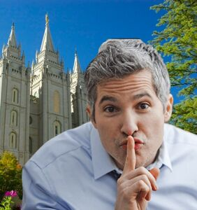 The official Mormon guide to homosexuality and masturbation the Church doesn't want you to see