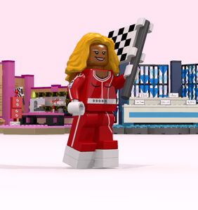 This 'RuPaul's Drag Race' LEGO set is less than 200 votes away from becoming reality