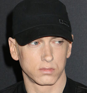 Eminem: I've met dates on Grindr