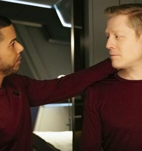 How Wilson Cruz and Anthony Rapp of 'Star Trek: Discovery' warped straight into our hearts