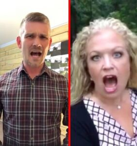 The most ridiculous, most insane, most unhinged video meltdowns of 2017