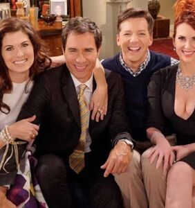 NBC cancels 'Will & Grace'… again