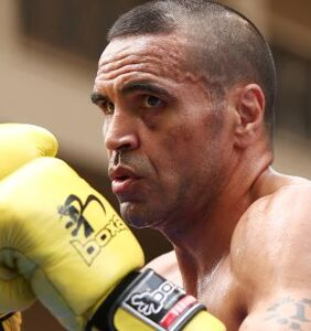 """Pro boxer says gay people are """"wrong"""" and """"confusing to society"""""""