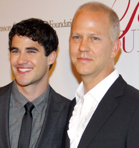 Ryan Murphy teases some potentially big news on Instagram