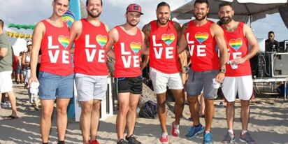 6 reasons to start Pride season with a bang in Greater Fort Lauderdale