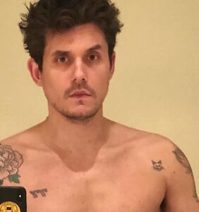 Thousands of muscly men are losing their shirts to take John Mayer's #KyloRenChallenge. Wanna join?