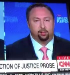 Two straight guys argue about 'throwing shade' on CNN… how did we get here?