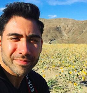 Young LGBTQ rights activist dies tragically on a mountain hike