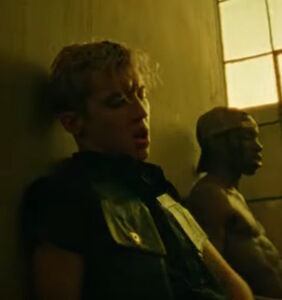 Troye Sivan's new music vid features back-alley cruising, adult stars, and sleazy shenanigans