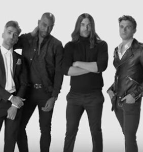 """The """"Queer Eye for the Straight Guy"""" reboot is coming — whether you like it or not"""