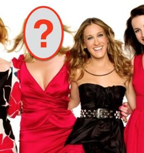 Sarah Jessica Parker has an idea for recasting 'Samantha' and it's… different