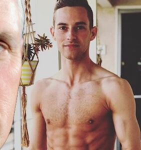 Vice President Mike Pence strikes back at gay Olympic figure skater Adam Rippon