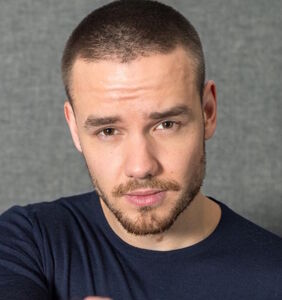 """Liam Payne strips it down on Instagram, begs fans to """"check out the views"""""""