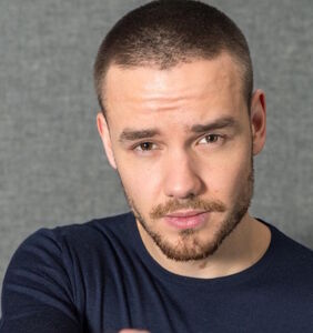 "Liam Payne strips it down on Instagram, begs fans to ""check out the views"""