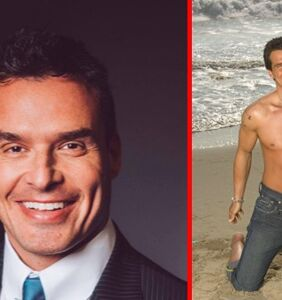 "Straight GOP candidate outed for gay ""adult film"" past, says ""That's just the way any actor works"""