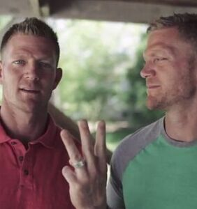 Benham Brothers reveal their latest obsession: Prosthetic penises and all things gay