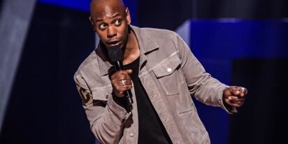 """Netflix CEO stands behind Dave Chappelle's transphobic comedy special, says some people """"enjoy it"""""""