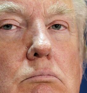 People can't stop talking about Donald Trump's tiny nether regions and it's grossing us out