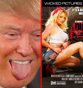 Here's how Trump gets away with his (alleged) extra-marital affairs