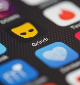 Warning: China may start keeping an intelligence file on you based on your Grindr profile