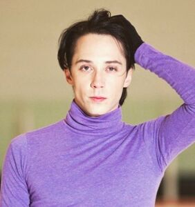 Johnny Weir has some very choice words for Tonya Harding