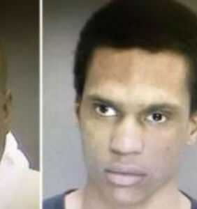 Gay parents tied up, murdered along with their two kids; suspects arrested