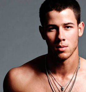 Nick Jonas just posted a shirtless pic to Instagram and the Internet cannot even deal