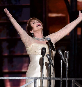 "Patti LuPone trashes ""Evita,"" says she never wanted to do the show and loathes Andrew Lloyd Webber"
