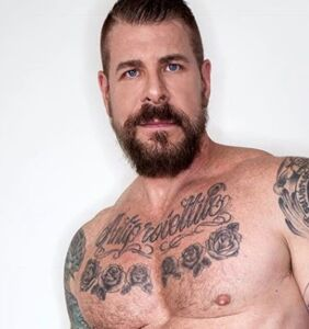 Would you buy Rocco Steele's underwear?