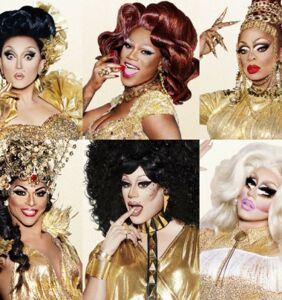 POLL: Who deserves to be the 10th competitor on 'RuPaul's Drag Race All Stars 3'?