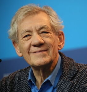 """Ian McKellen says he's """"never met a gay person who regretting coming out."""""""