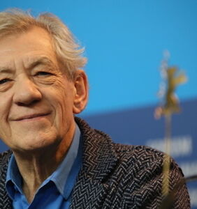 "Ian McKellen says he's ""never met a gay person who regretting coming out."""