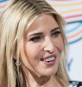 Ivanka Trump posted a VERY out-there response to Oprah's Golden Globes speech