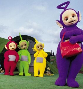Actor who played Tinky Winky, the 'gay' Teletubby, has died