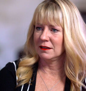Tonya Harding is NOT a gay icon