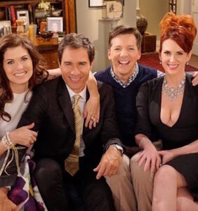 Guess which diva is coming back to 'Will & Grace'?