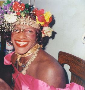 New York just gave Marsha P. Johnson a birthday gift: Her own memorial park
