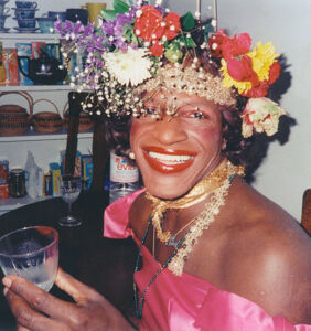 Activist and icon Marsha P. Johnson is getting a park in Brooklyn renamed in her honor