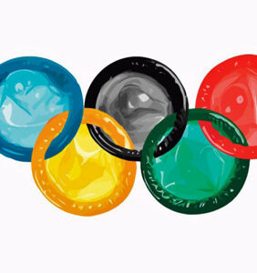 Officials gear up for the most promiscuous group of athletes in Olympic history