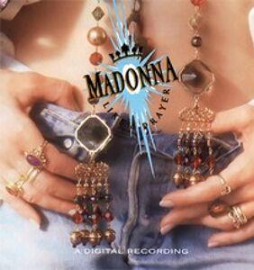 "Dear Madonna: ""'Like a Prayer' may have saved my life"""