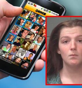 Teen found not guilty after catfishing teacher into sending x-rated Grindr pics