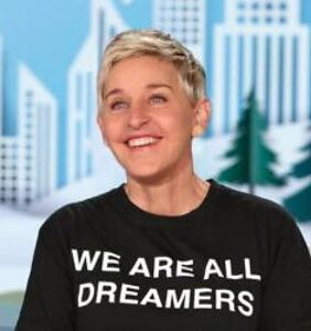 5 times Ellen slayed the world with seriously hilarious routines