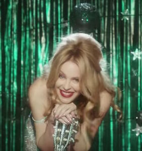 Kylie Minogue dances with DEATH in new video — and it paradoxically gives us LIFE