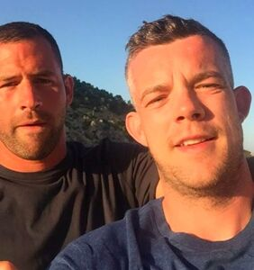 Russell Tovey is back on the market, splits from fiancé Steve Brockman